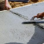 Gewächshaus Fundament Hilfe